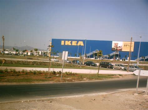Ikea | Ikea Málaga | By: jm00092 | Flickr   Photo Sharing!