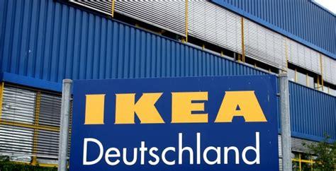 Ikea in America versus Germany | lifewithlara
