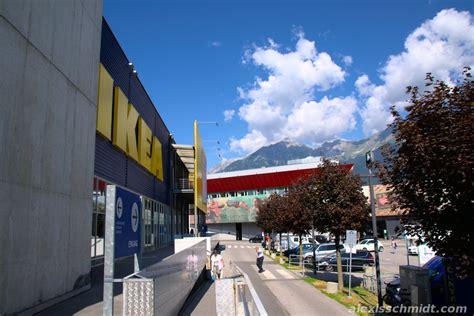 Ikea in Innsbruck, Austria