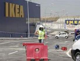 Ikea inaugura una nueva tienda en el Ensanche de Vallecas ...