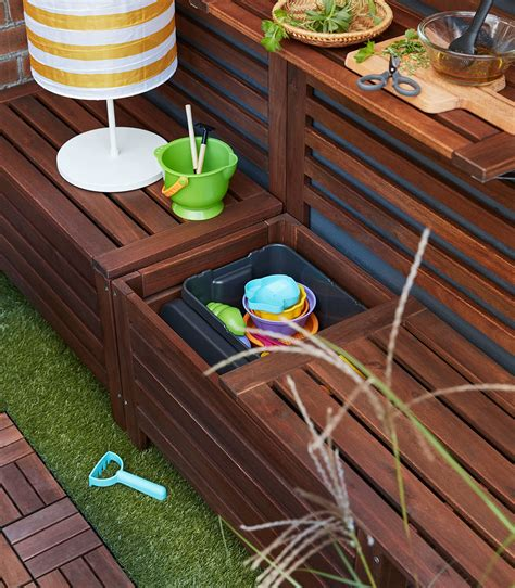IKEA jardin 2020! 15 inspirations pour vivre pleinement ...