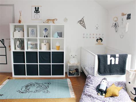 Ikea Kallax for kid's – dillyandtheboo