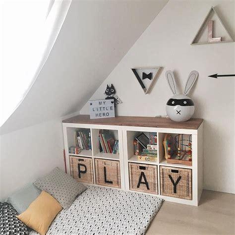 Ikea Kallax Shelves in Kids Rooms   POPSUGAR Family