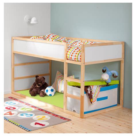 IKEA Kids Loft Bed: A Space Efficient Furniture Idea for ...