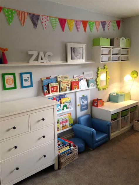 Ikea Kids Room on Pinterest Ikea Kids, Kura Bed and Ikea ...
