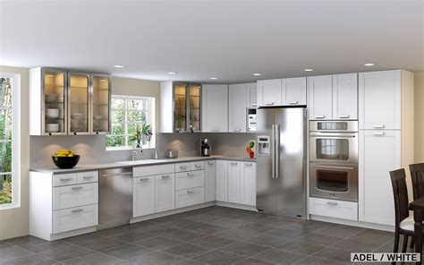IKEA kitchen designer tips: pros and cons of an L shaped ...