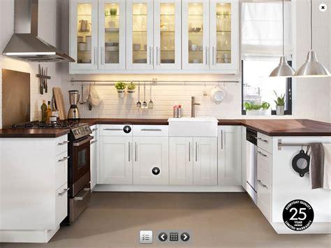 Ikea Kitchens: Worth It? | Verbena {Simple Living}