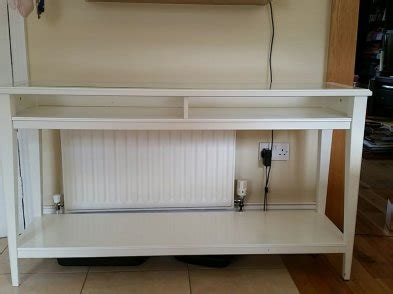 Ikea Liatorp Console Table For Sale in Foxrock, Dublin ...