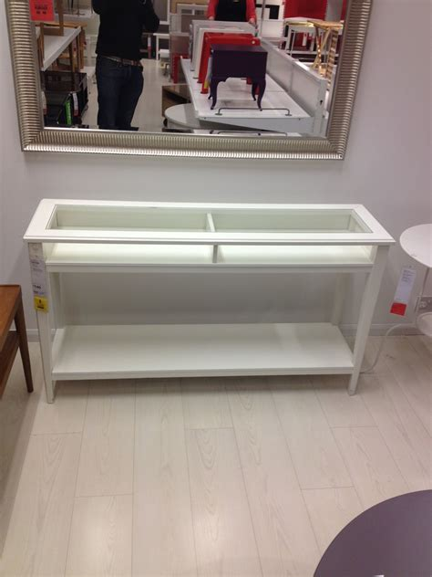 Ikea Liatorp Console Table. Foyer table? $199 en 2019 ...