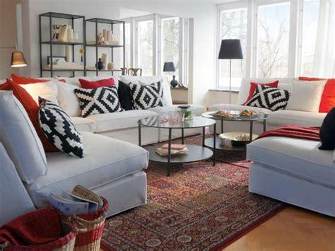 IKEA Living Room Catalogue_01 | Stylish Eve