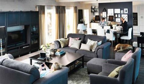 IKEA Living Room Designs – Adorable Home