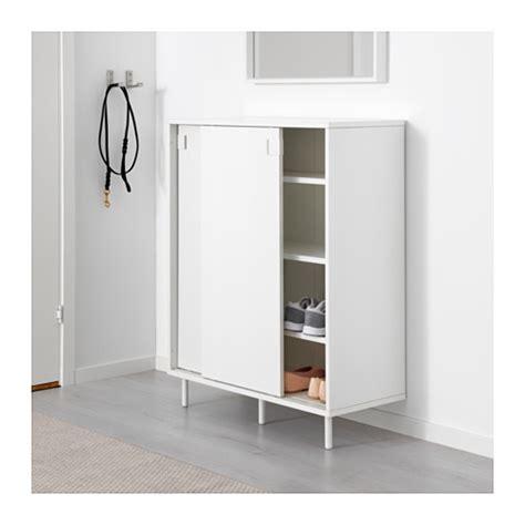 IKEA MACKAPAR Shoe cabinet, storage NEW | eBay