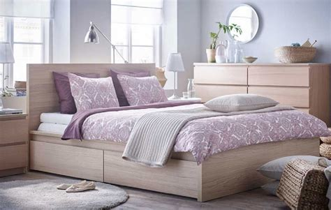 IKEA Malm: 7 idee perfette per arredare la camera da letto