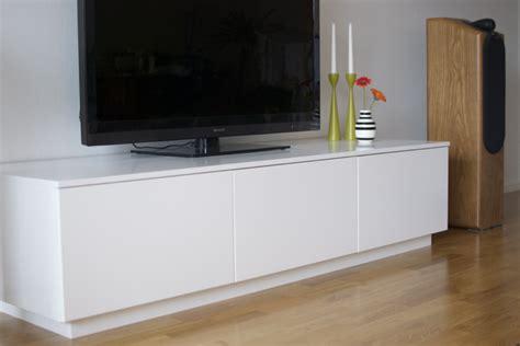 IKEA Media Cabinet, Still Stunning even TV's Off – HomesFeed
