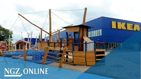 Ikea Neubau in Kaarst: Das ist Deutschlands modernster ...