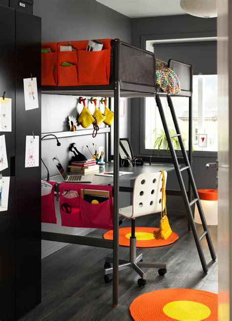 IKEA niños 2017 propuestas en dormitorios infantiles