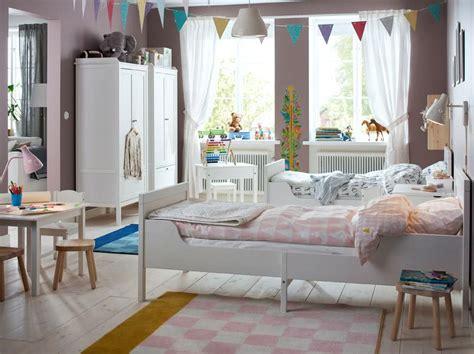 IKEA niños 2019 propuestas en dormitorios infantiles