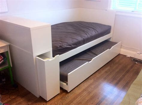 Ikea Odda bed assembled in North Vancouver. | IKEA ...