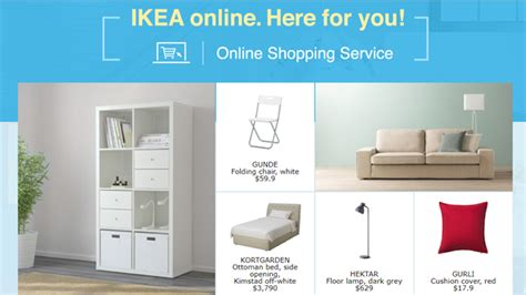 Ikea online stores planned for Singapore, Malaysia ...