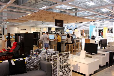 Ikea opens mini stores to boost Southeast Asian presence ...