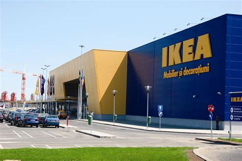 IKEA opens online store for Romania