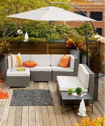 ikea outdoor ideas   Muebles Terraza Ideas patio decor ...
