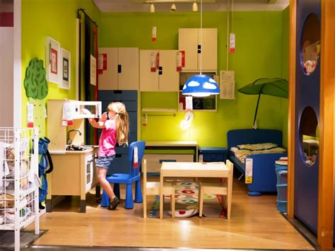 IKEA Play Place and Fun for the Family, Sunrise, Nationwide