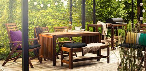 IKEA Santo Domingo   Jardín, terraza y balcón
