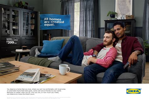 Ikea Says the American Dream Is About More Than Just ...