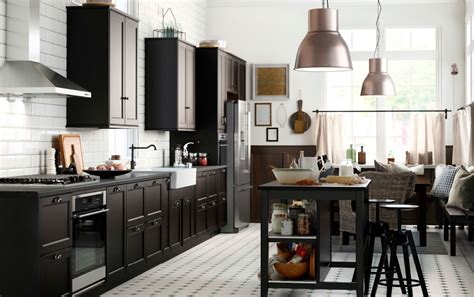 IKEA SEKTION Kitchens Debut in the US