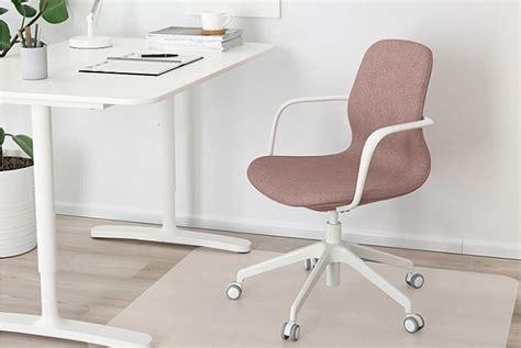 ikea sillas de oficina con ruedas