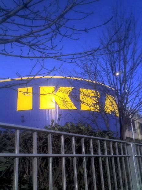 Ikea Spain server crashed by too many Spanish job seekers