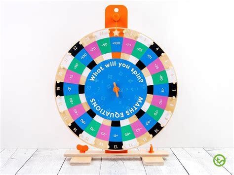 IKEA Spinning Wheel Fun in the Classroom  Printable ...