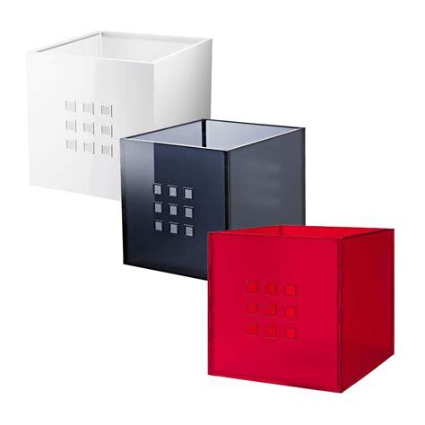 Ikea Square Shelves   Decor Ideas