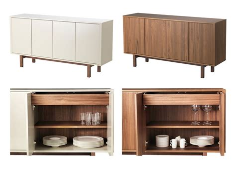 IKEA Stockholm Sideboard Review   Making it Lovely