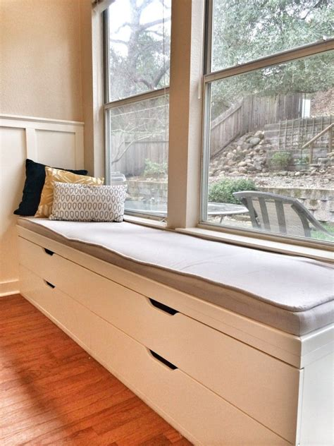 IKEA Stolmen as a window seat   A House in Holland | For ...