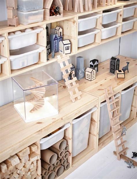 Ikea, Storage Ideas for Kids   Petit & Small