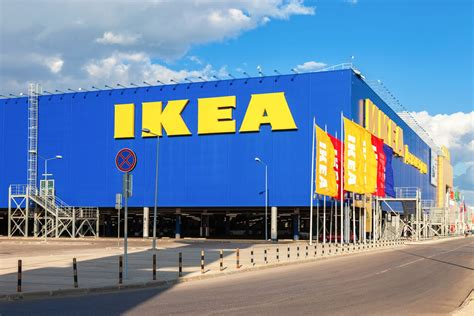 Ikea to open small format stores   Curbed