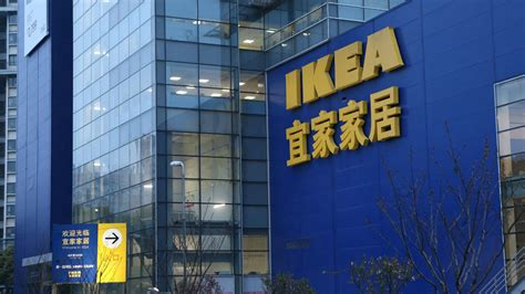 IKEA to team up with third party e commerce site in China ...