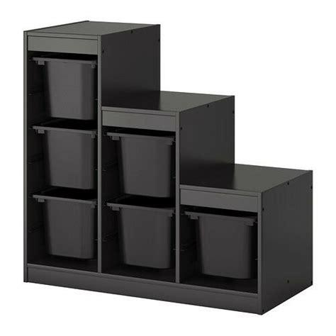 IKEA Trofast Storage Combination Boxes Organizing Toys ...