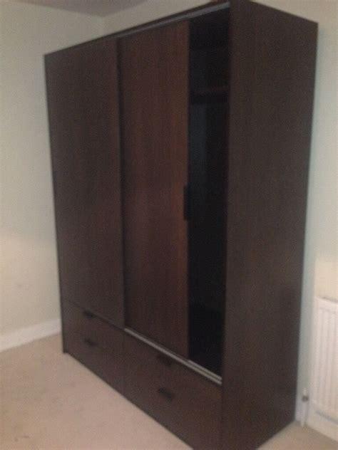 Ikea Trysil Wardrobe | in Bath, Somerset | Gumtree