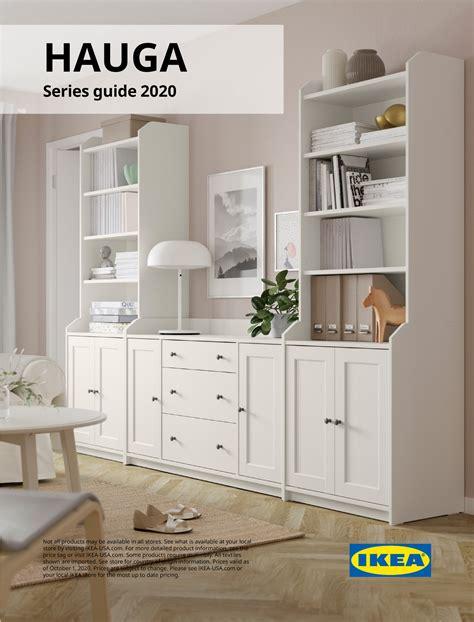 IKEA United States  English    HAUGA Buying Guide 2021 ...