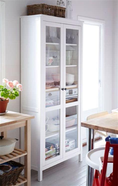 IKEA | Vitrine HEMNES | no place like home | Pinterest ...