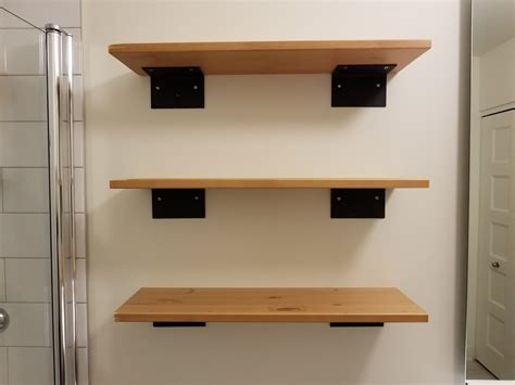 Ikea Wall Shelves: How to Hang Shelves in 3 Easy Steps