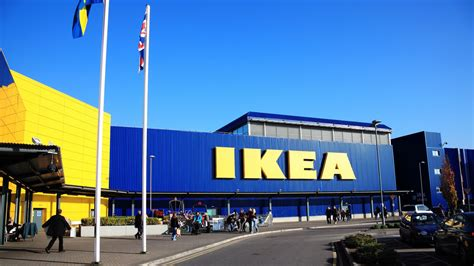 IKEA Wants To Give You Vouchers For Your Old Furniture ...