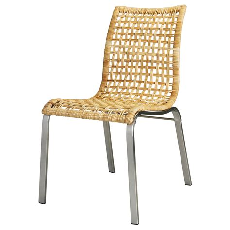 Ikea Wicker Chair  two available!    Apartment Therapy s ...