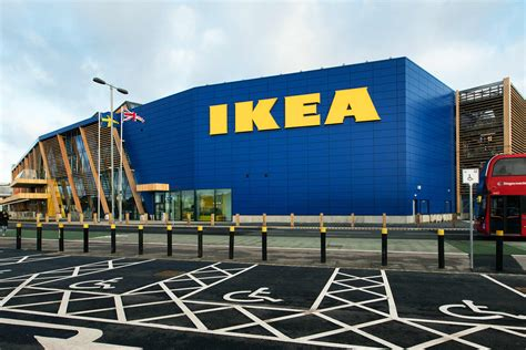 IKEA's New App Allows Customers To Shop For Products In ...