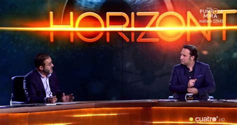 Iker Jiménez consolida 'Horizonte' como una alternativa ...