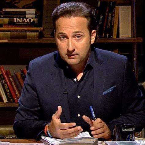 Iker Jimenez   Entrevista a una eminencia mundial en ...