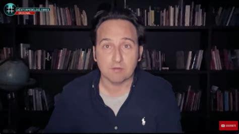 Íker Jiménez habla sobre el origen del coronavirus La ...
